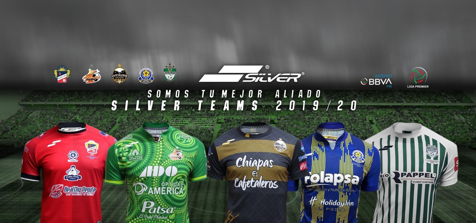 Silver Teams